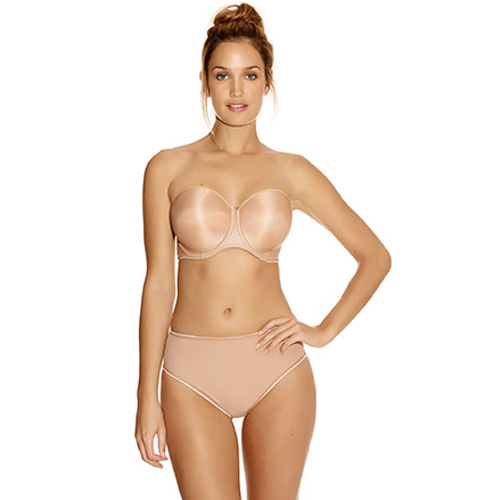Smoothing Strapless by Fantaise, 4530, Strapless Bras, Fantasie, Diane's Lingerie, Vancouver, South Granville