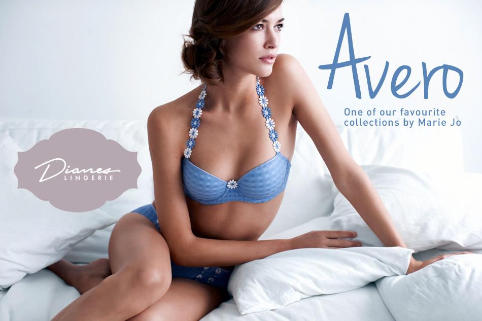 avero new colour new shape for spring diane 39 s lingerie. Black Bedroom Furniture Sets. Home Design Ideas