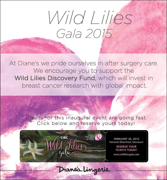 Wild Lilies Gala