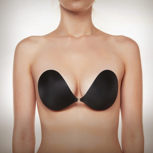 Nubra Seamless Featherlight in Black