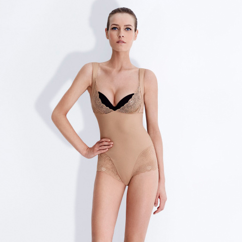 Top Model Body Suit by Simone Perele