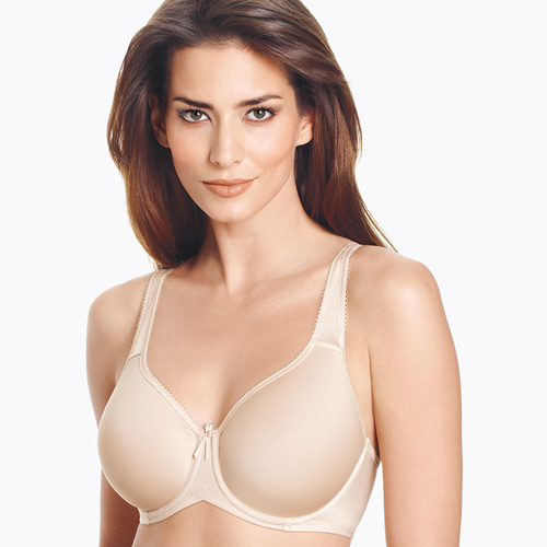 Basic Beauty Bra Spacer by Wacoal in Nude, Wacoal, Diane's Lingerie, Seamless Bras, South Granville, Vancouver