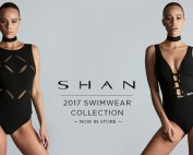 SHAN 2017 Swimwear Collection Now In Store, Diane's Lingerie, Vancouver