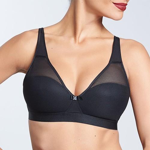 chantelle-aeria-wireless-bra-blk-1292-ob-dianes-lingerie-vancouver-500x500