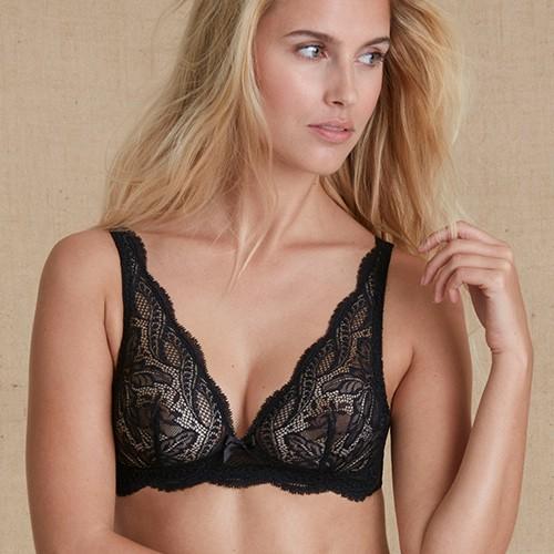 simone-perele-eden-triangle-bra-blk-E250-ob-dianes-lingerie-vancouver-500x500