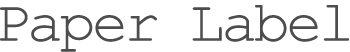 paper-label-logo_2017-wordmark-only