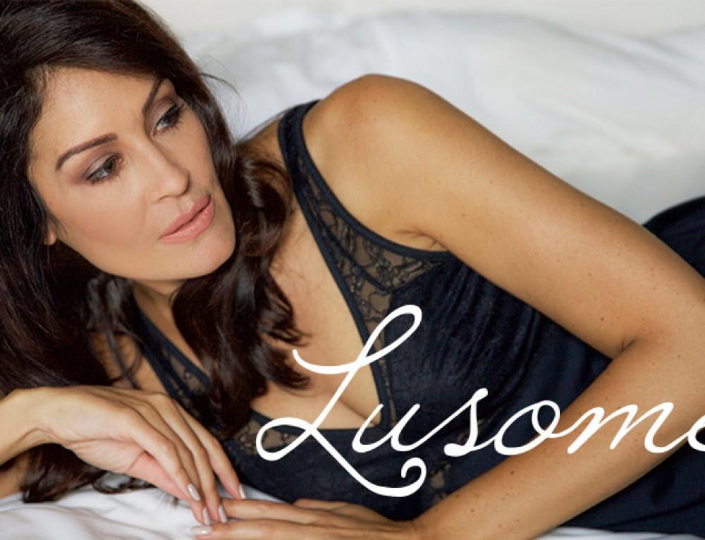 Lusomé: a beautiful sleep, no sweat.
