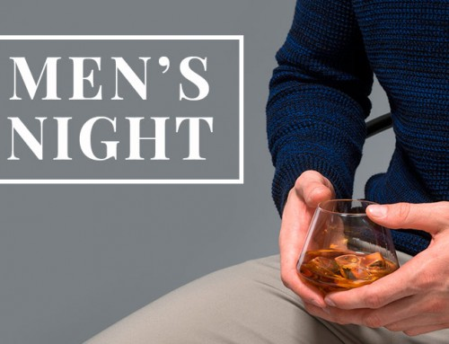 Join Diane's for our annual Men's Night!