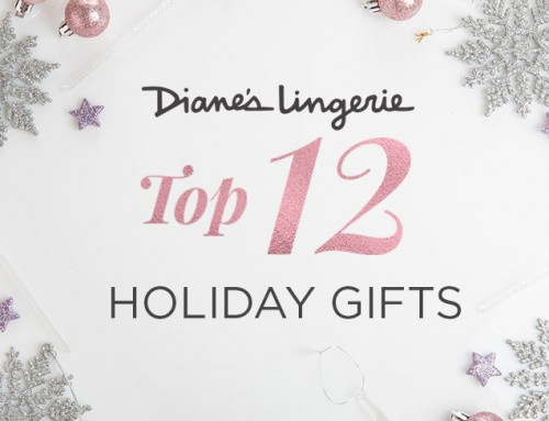 Diane's Top 12 Holiday Gift Ideas