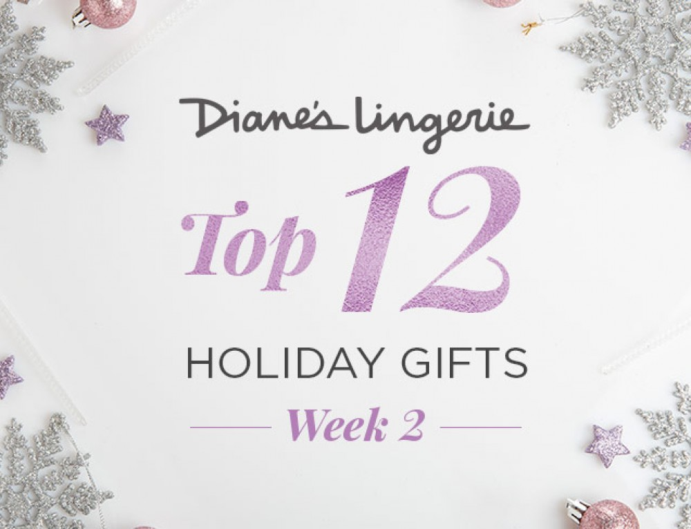 Diane's Top 12 Holiday Gifts: #8 to #5