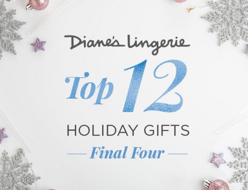 Diane's Top 12 Holiday Gifts: The Final Four