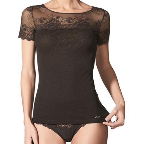 janira-greta-short-sleeve-cami-blk-45104-dianes-lingerie-vancouver-500x500