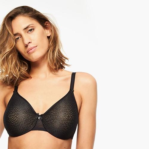 chantelle-c-magnifique-bra-new-black-1891-ob-01-dianes-lingerie-vancouver-500x500