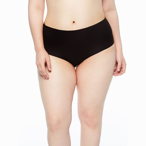 chantelle-soft-stretch-underwear-panty-plus-size-brief-blk-1137-ob-01-dianes-lingerie-vancouver-500x500