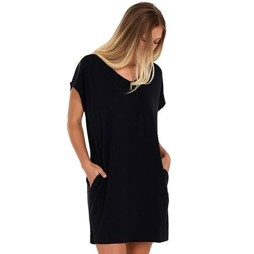 paper-label-freda-tunic-blk-448-dianes-lingerie-vancouver-500x500