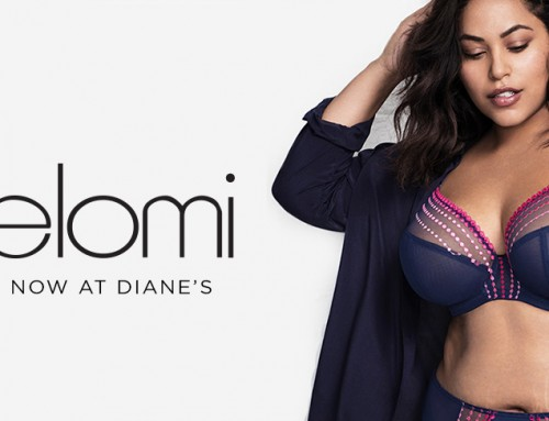Elomi: Sexy and Supportive Full Figure Bras