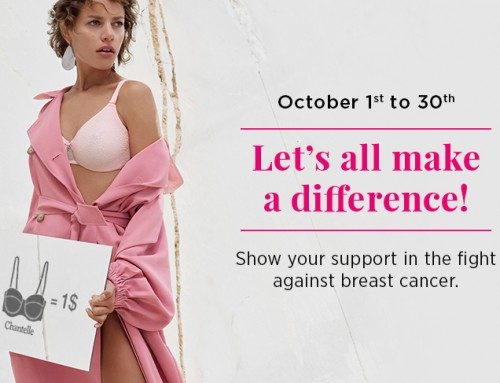 Breast Cancer Awareness Month at Diane's