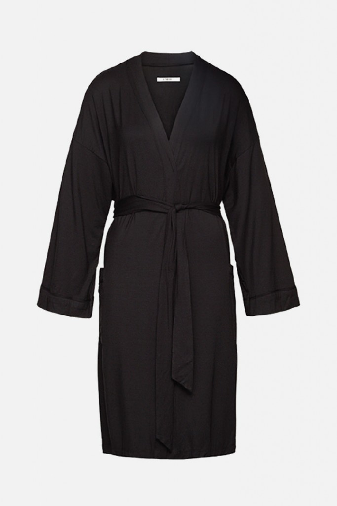 Luxury Essentials Robe by Cyell