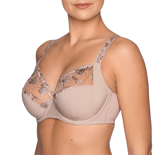 c61782160315b Forever Full Cup Bra by PrimaDonna - Diane s Lingerie