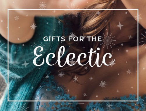 Eclectic Gift Ideas for Her