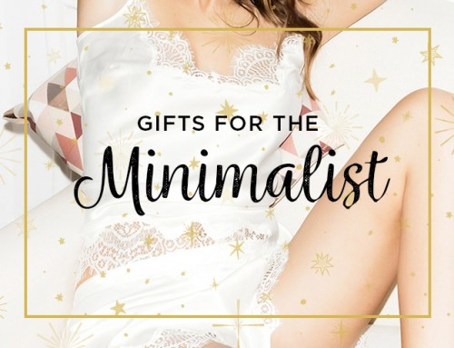 Minimalist Gift Ideas for Her