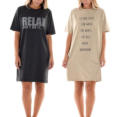 Toni Sleepshirt by Paper Label