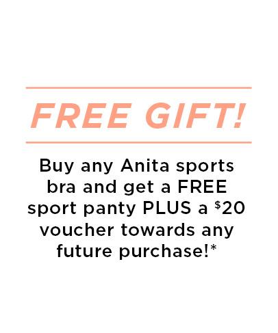 Anita Panty GWP