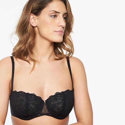 chantelle-pyramide-half-cup-bra-blk-1465-ob-01-dianes-lingerie-vancouver-500x500