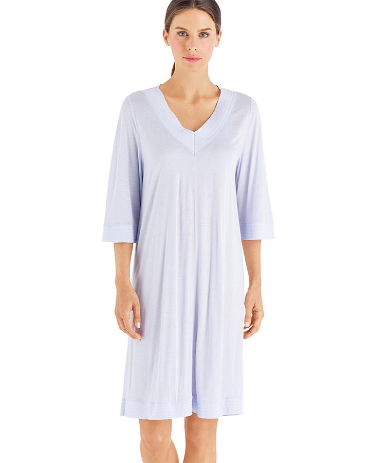 hanro-sleep-hella-3-4-sleeve-dress-dianes-lingerie-vancouver-720x900