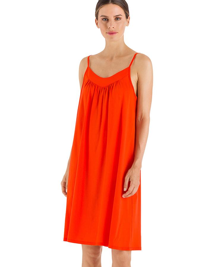 hanro-sleep-lotta-dress-red-dianes-lingerie-vancouver-720x900