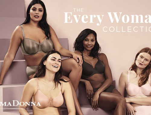 Nude Lingerie for Every Woman from PrimaDonna