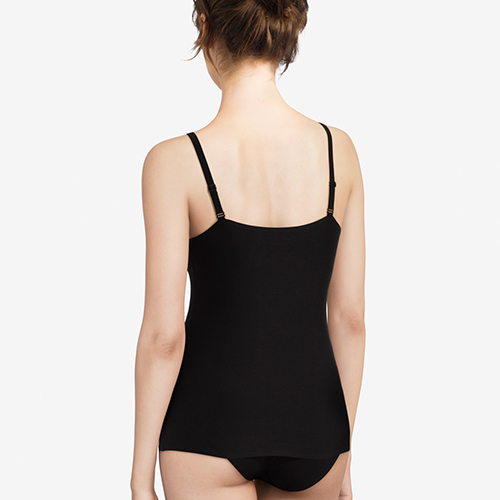 chantelle-soft-stretch-adjustable-strap-camisole-blk-1062-ob-02-dianes-lingerie-vancouver-500x500