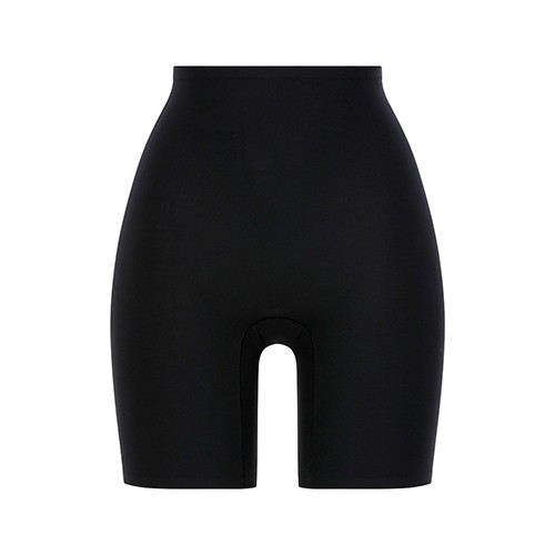 chantelle-soft-stretch-mid-thigh-shorts-blk-2645-ps-dianes-lingerie-vancouver-500x500