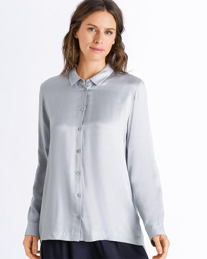Hanro Nori Long Sleeve Shirt