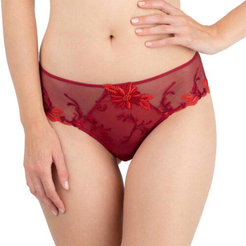 lise-charmel-fleur-aphrodite-boyshort-0448-red-ob-01-dianes-lingerie-vancouver-1080x1080
