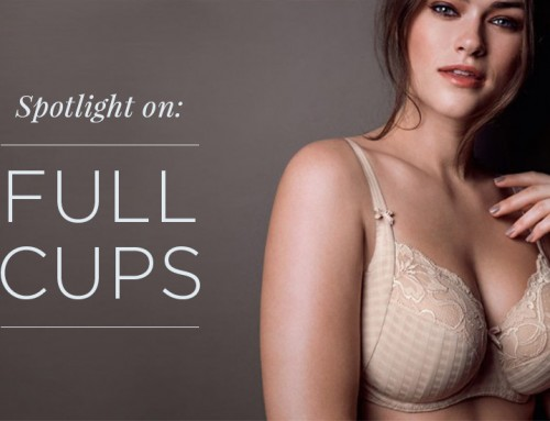 Full Cup Bras – Who, What, Why?