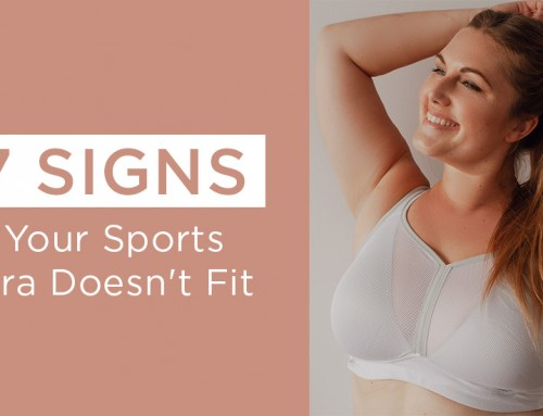 Diane's Sports Bra Guide – Find Your Fit