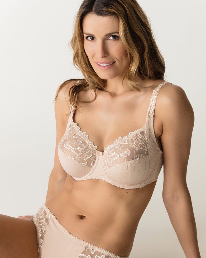 Deauville Full Cup Bra by PrimaDonna