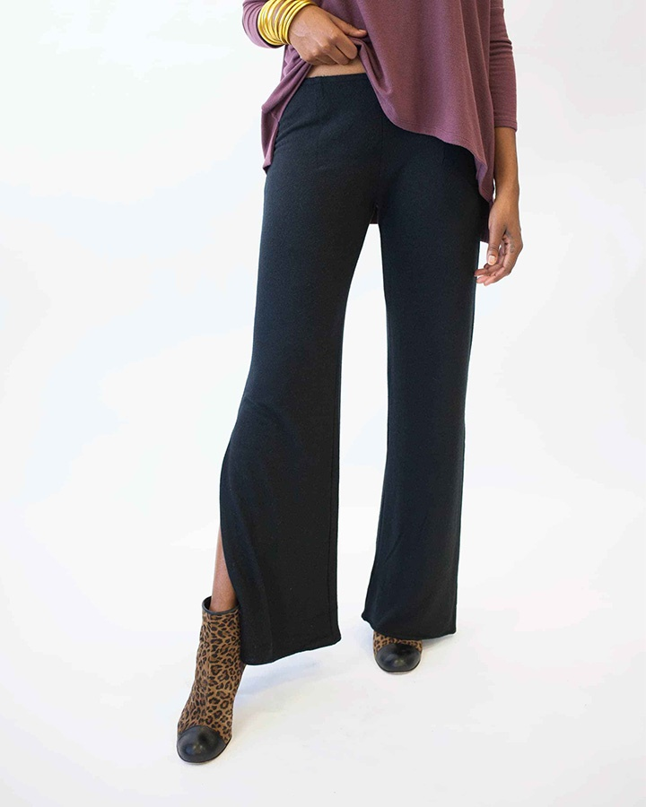 stark-x-clothing-knee-slit-pant-blk-dianes-lingerie-vancouver-720x900