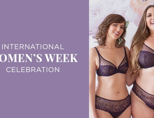 Come Celebrate International Women's Week with Us!