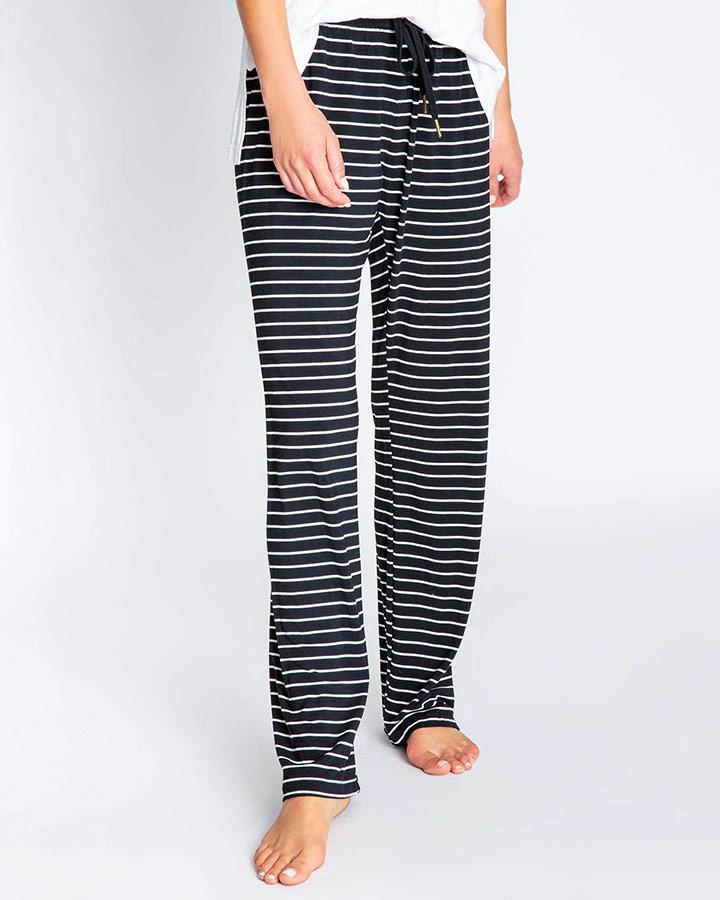 pj-salvage-sleep-modern-modal-long-pant-blk-dianes-lingerie-vancouver-720x900