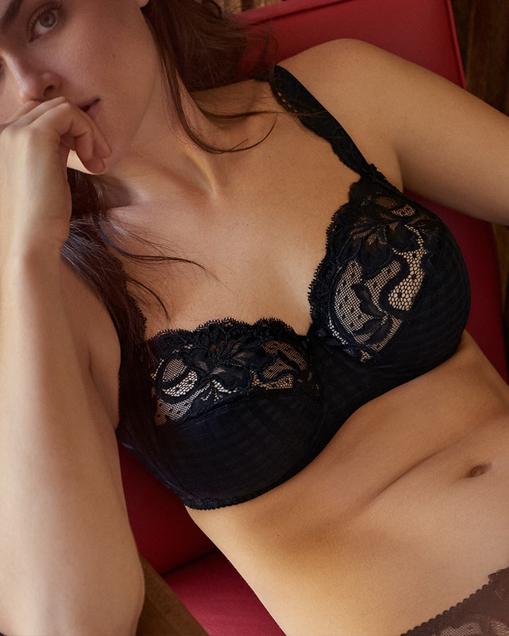 PrimaDonna Madison Full Cup Bra