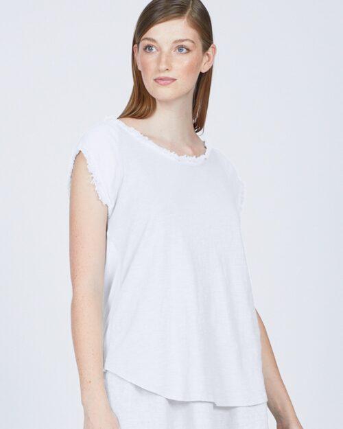 pistache-clothing-crepe-slub-fringe-tee-white-dianes-lingerie-vancouver-720x900