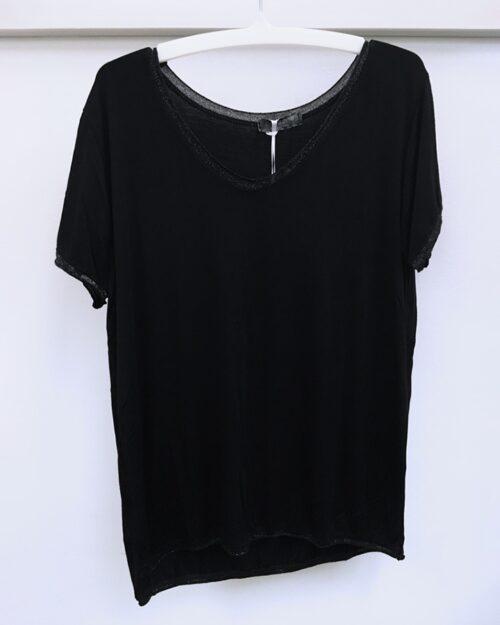 pistache-clothing-lurex-tee-black-02d-dianes-lingerie-vancouver-720x900