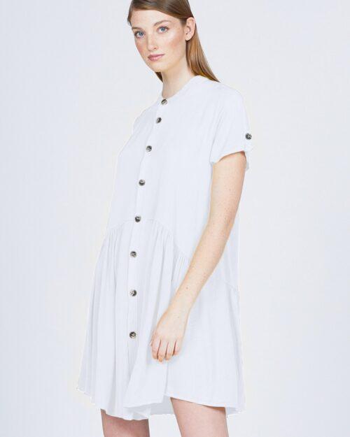 pistache-clothing-tencel-summer-dress-white2-dianes-lingerie-vancouver-720x900