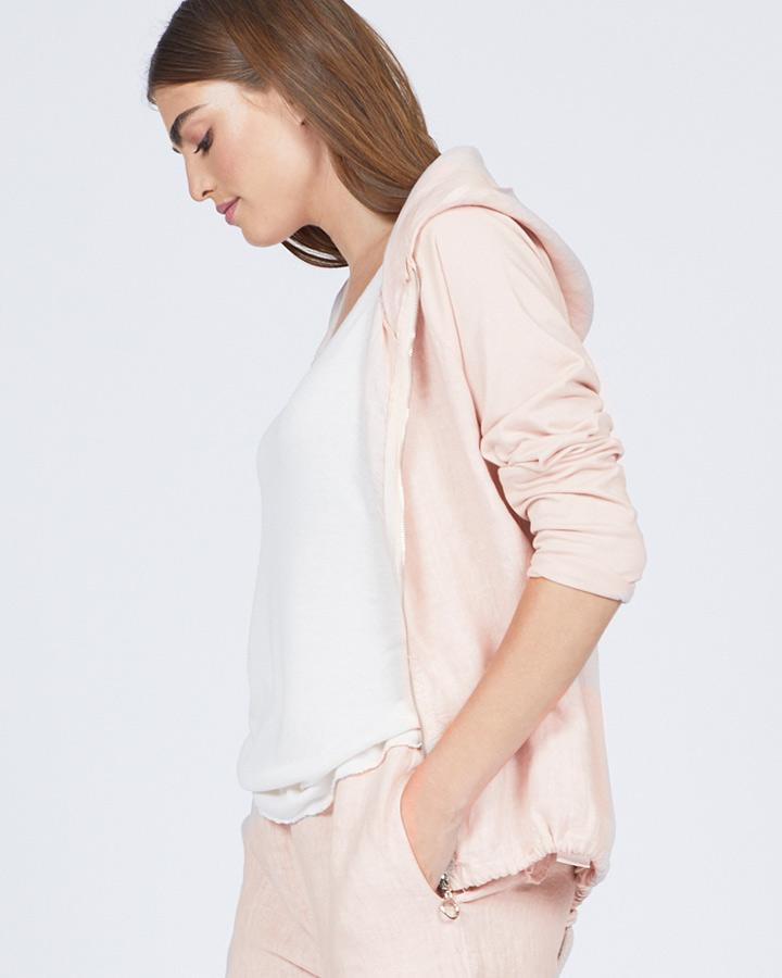 pistache-clothing-linen-jersey-hoodie-petal-dianes-lingerie-vancouver-720x900