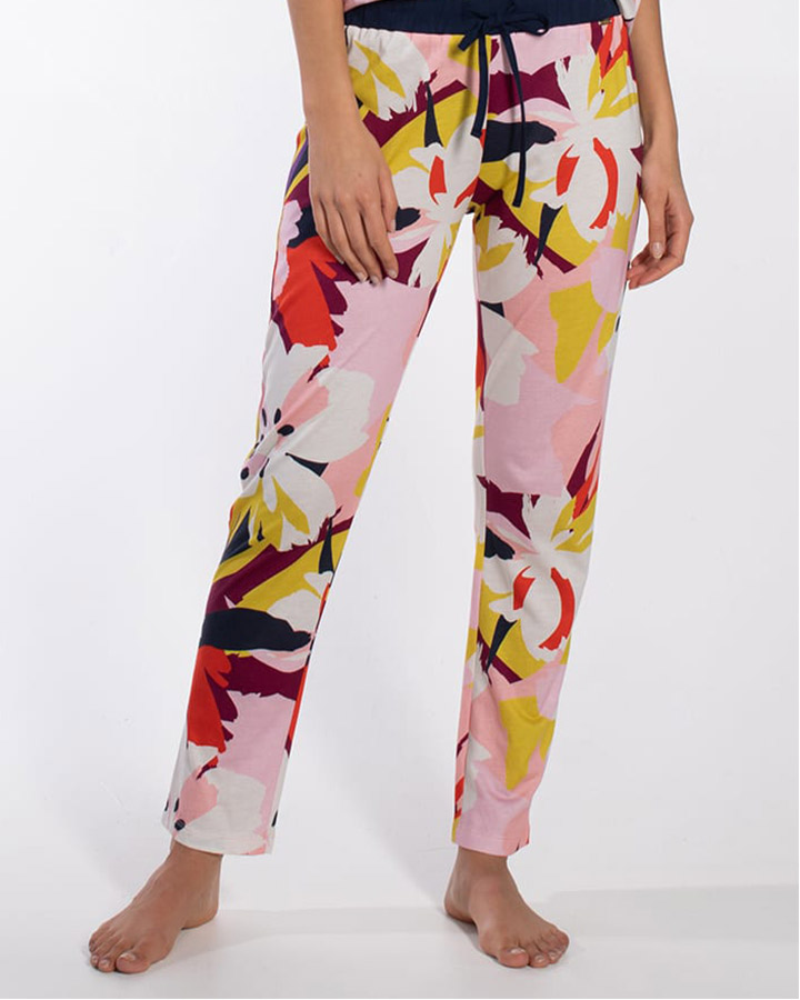 cyell-netherlands-sleepwear-floral-long-trouser-dianes-lingerie-vancouver-720x900
