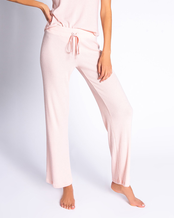 pj-salvage-sleep-textured-basics-pant-blush-dianes-lingerie-vancouver-720x900