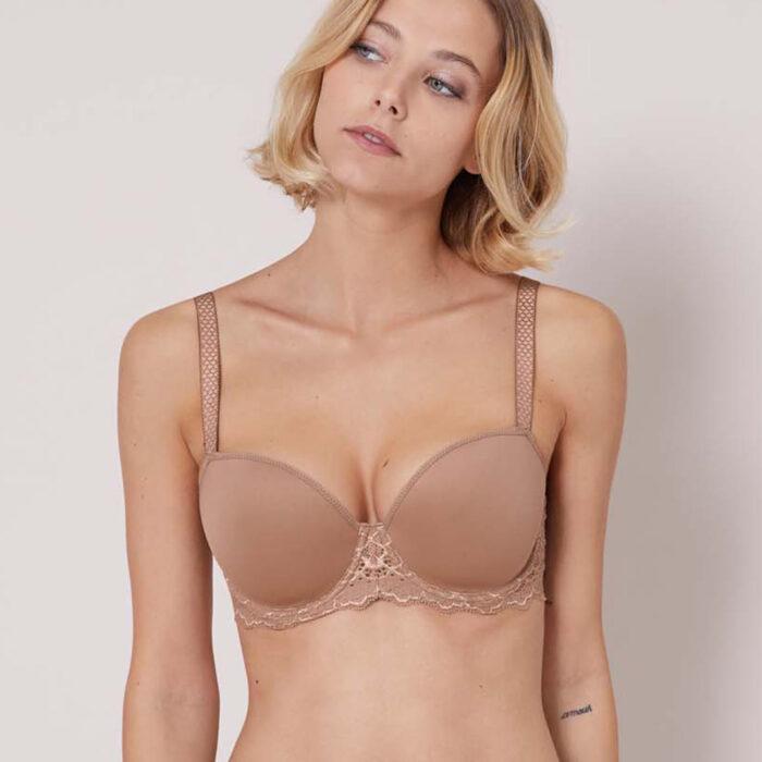 simone-perele-caresse-moulded-half-cup-preppy-nude-A343-ob-01-dianes-lingerie-vancouver-1080x1080