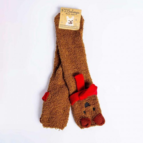 pj-salvage-fuzzy-animal-socks-bear-01-dianes-lingerie-vancouver-1080x1080